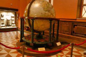 Staatliches Historisches-Museum Moskau Privatbild